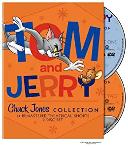 Tom & Jerry: Chuck Jones Collection