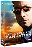 echange, troc Les Experts : Manhattan - Saison 5 Vol. 2
