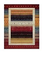Special Carpets Alfombra Ethno / Carpet Scandinave (Rojo)