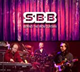 Behind The Iron Curtain (Ltd. Edition) by SBB (2009-07-14)