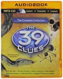 img - for The 39 Clues Complete Collection by Rick Riordan (2015-10-06) book / textbook / text book