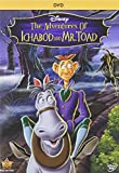 Adventures of Ichabod & Mr. Toad