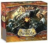 Magic New Phyrexia Fat Pack englisch [German Version]