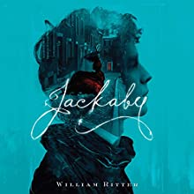 Jackaby (       UNABRIDGED) by William Ritter Narrated by Nicola Barber