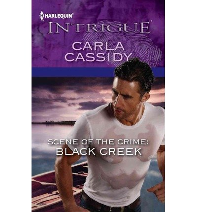 Image of Scene of the Crime : Mystic Lake (Harlequin Intrigue #1330)