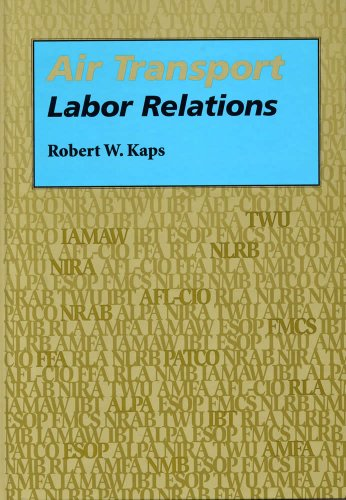 Air Transport Labor Relations (Southern Illinois...