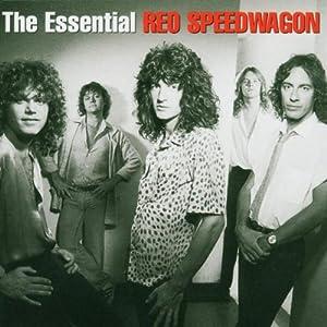 Essential Reo Speedwagon