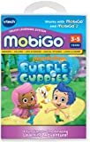 VTech MobiGo Software Cartridge Bubble Guppies