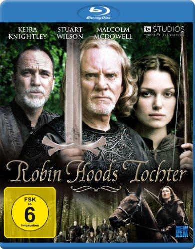 Robin Hoods Tochter [Blu-ray]