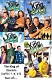 King of Queens - Comedy Pack 3 (Seasons 7-9 & Best of)
