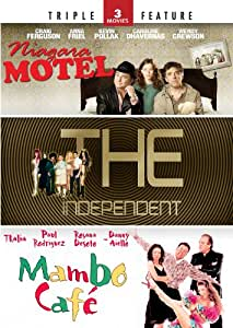 Niagara Motel / The Independnent / Mambo Cafe (Triple Feature)
