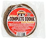 Lenny & Larrys The Complete Cookie, Double Chocolate, 4-Ounce Cookies (Pack of 12)