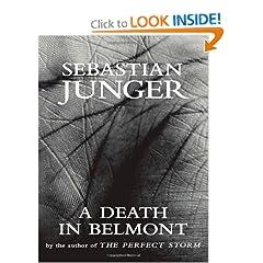 A Death in Belmont