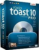 Roxio Toast 10 Titanium Pro (MAC)