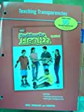 Teaching Transparencies Grades 6-8 (Holt Decisions for Health Level Red)
