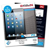 "atFoliX Displayschutzfolie f�r Apple iPad Mini (2 St�ck) - FX-Clear: Displayschutz Folie kristallklar! H�chste Qualit�t - Made in Germany!von ""Displayschutz@FoliX"""