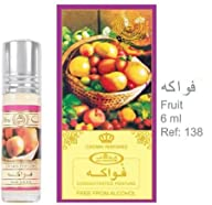 Fruit – 6ml (.2 oz) Perfume Oil by Al…