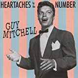 echange, troc Guy Mitchell - Heartaches By the Number