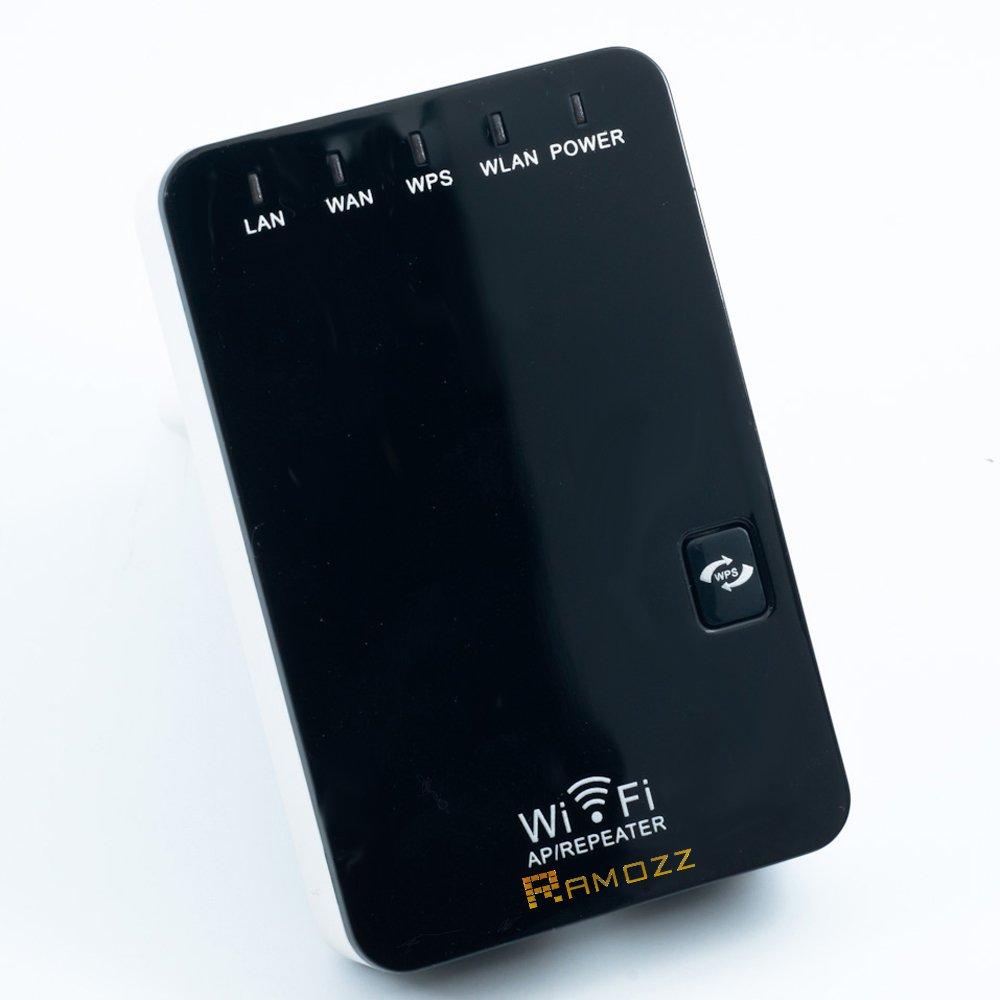 Ramozz @ mini Router , WiFi Repeater Access