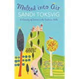 Melted Into Airby Sandi Toksvig