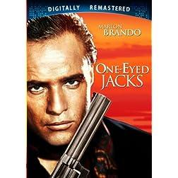 One-Eyed Jacks - Digitally Remastered (Amazon.com Exclusive)