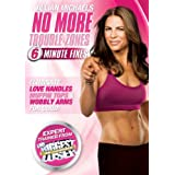 "Jillian Michaels: No More Trouble Zones [UK Import]von ""LIONS GATE HOME..."""