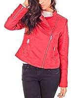 Ada Gatti Chaqueta (Rojo)