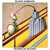 Black Sabbath Technical Ecstasy [VINYL]