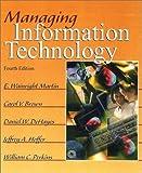 Managing information technology /