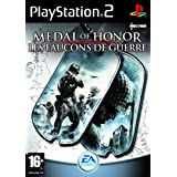 Medal of Honor : Les Faucons de guerre - Platinumpar Electronic Arts