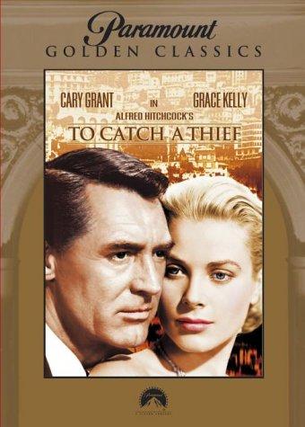 To Catch a Thief [DVD]