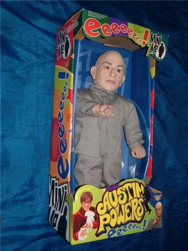 Picture of McFarlane Austin Powers 18