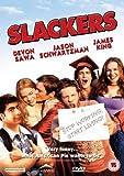 Slackers packshot