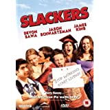 Slackers [DVD] [2002]by Devon Sawa