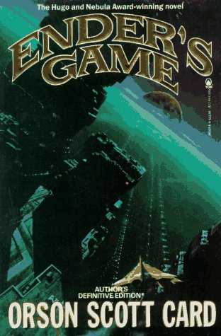 Ender's Game (The Ender Quintet), Orson Scott Card