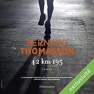 42 km 195 Hörbuch
