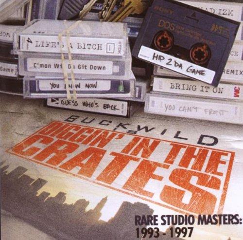 Diggin In The Crates - Rare Studio Masters: 1993 - 1997