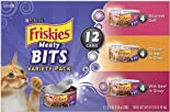 Friskies Meaty Bits 12pk/5.5oz