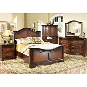 Granby 7 Pc Queen Bedroom Bedroom Furniture