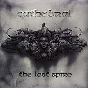 The Last Spire [Vinyl LP]