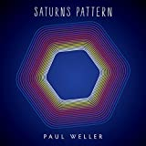 Saturns Pattern [12 inch Analog]