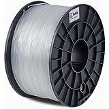 BuMat ABS 1.75mm, 1kg, 2.2lb Printing Material Supply Spool for 3D Printer