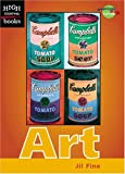 img - for Art (High Interest Books: American Pop Culture) book / textbook / text book