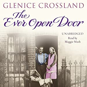 The Ever Open Door | [Glenice Crossland]