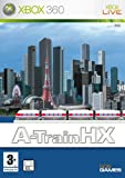 Cheapest A-Train HX on Xbox 360