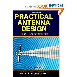 Practical Antenna Design: 140-150 Mhz Vhf Transceivers / PDF