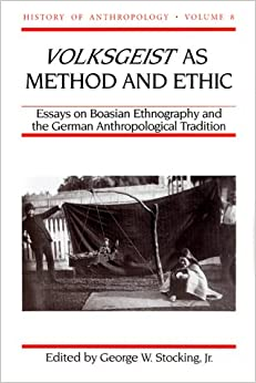 ethnographic essays in cultural anthropology