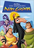 Emperor's New Groove [DVD] [2001] [Region 1] [US Import] [NTSC]