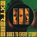 III Sides to Every Story (Jewel Box)