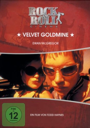 Velvet Goldmine (Rock & Roll Cinema)